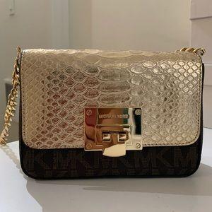 Brand new Michael Kors purse .